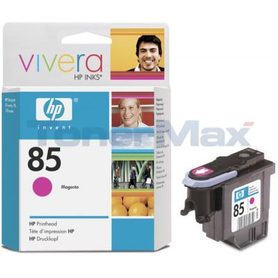 HP NO 85 PRINTHEAD MAGENTA